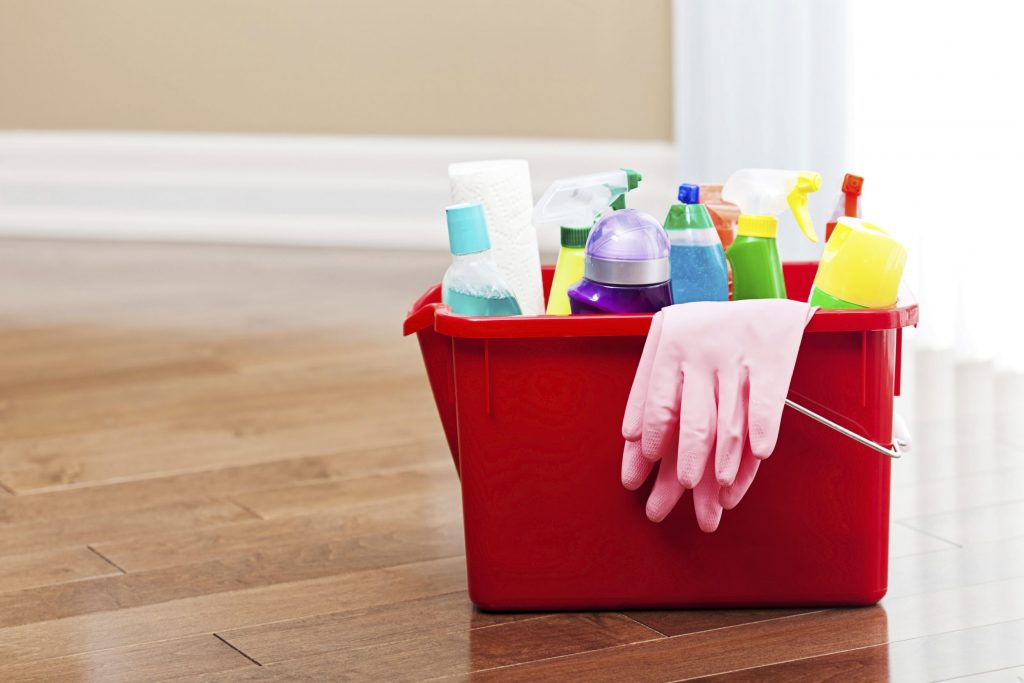 30 housekeeping tips tricks for a clean house - Home Tips And Tricks