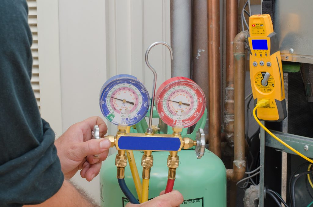 Air Conditioner Refrigerant Costs Fixd Repair