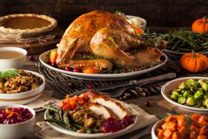 Tips for Hosting Thanksgiving at Home