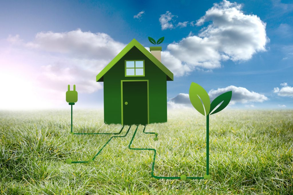 Ways To Make Your Home More Green Eco Friendly Fixd Repair