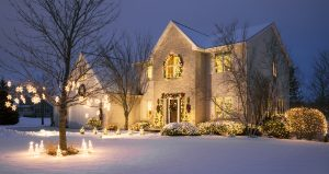 10 winter energy saving tips