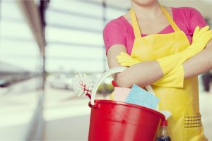Spring Cleaning Tips & Tricks For You and Your Home