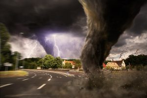 How to Prepare Your Home for Tornado Season