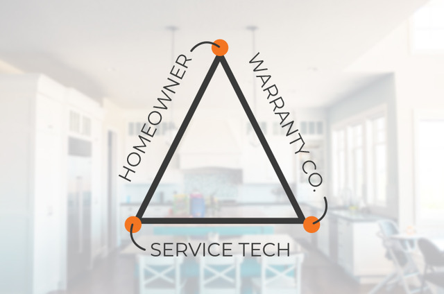 Why Home Warranty Companies Need In-House Technicians