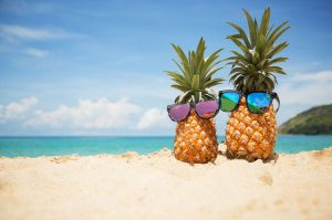 Keeping your home safe while on summer vacation