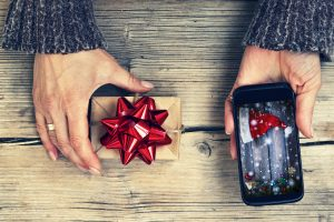 Smart Home Devices for gifts!